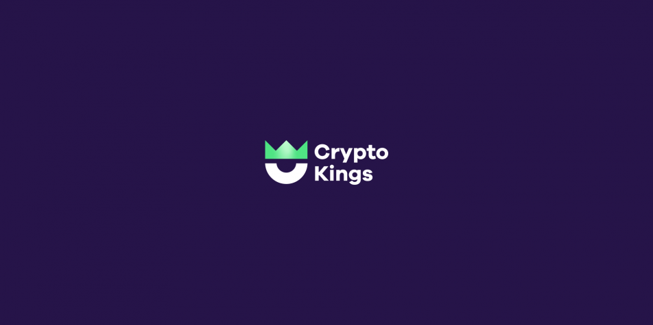 Логотип для Crypto Kings
