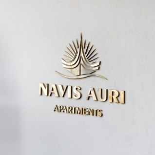ЖК « Navi Auri Apartments»