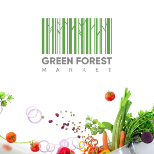 Green Forest Market