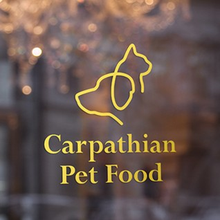 Изготовитель кормов «Carpathian Pet Food»